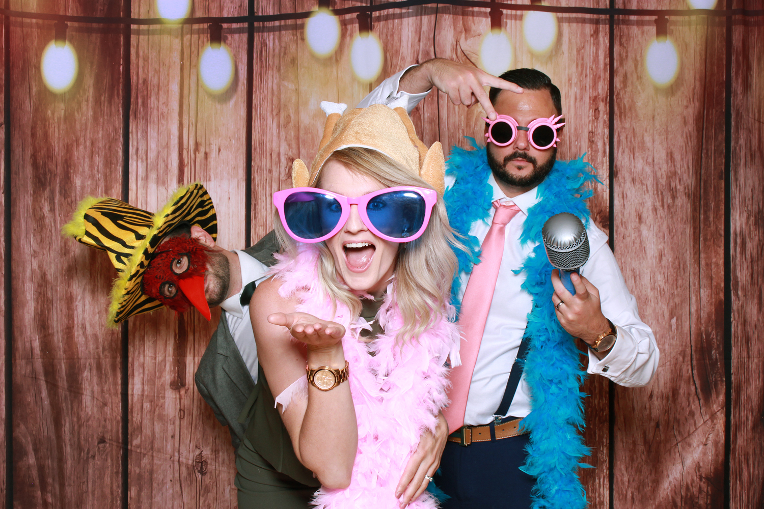 Gloucestershire Photo Booth